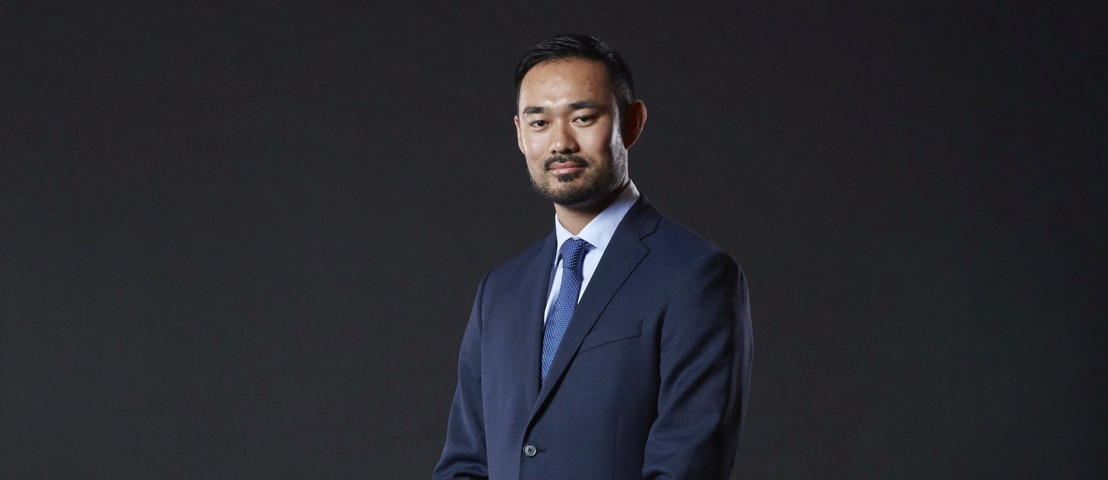 Cho assumes role of Commissioner and CEO